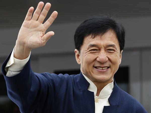 Buah Kerja Keras di Dunia Film, Jackie Chan Akan Terima Penghargaan Kehormatan Oscar