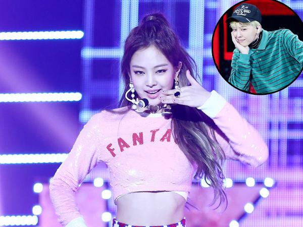 Jennie Black Pink Beberkan 'Bantuan' G-Dragon Saat Manggung Pertama Kali