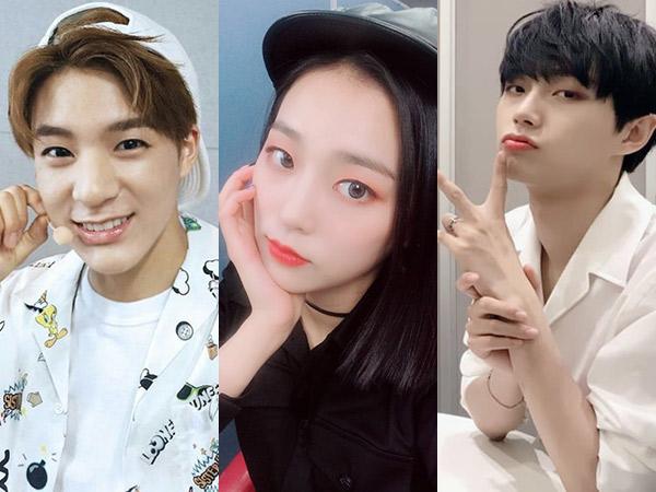 Jeno NCT, Yeeun CLC, Hingga Kim Yongguk Dikonfirmasi Jadi MC Baru Program Musik 'The Show'
