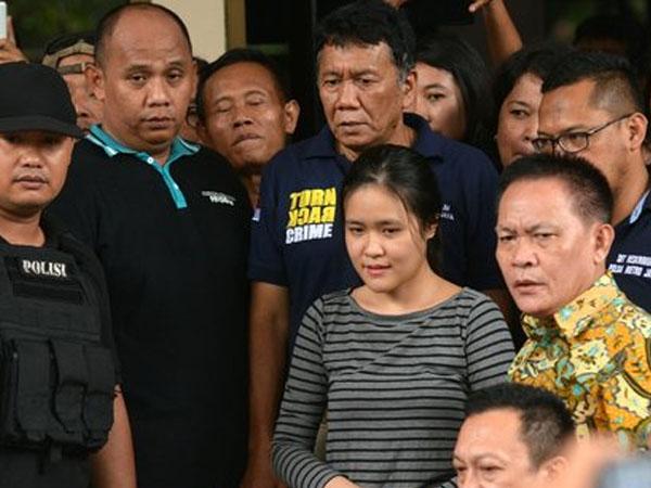 Kasus Kematian Mirna Siap Disidang, Jessica Kumala Wongso Ngotot Ingin Bebas dari Hukum