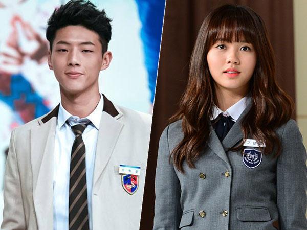 Makin Laris, Ji Soo Temani Kim So Hyun Dalam Drama 'Page Turner'!