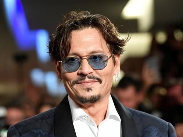 Rekaman Suara Buktikan Amber Heard Lakukan KDRT pada Johnny Depp
