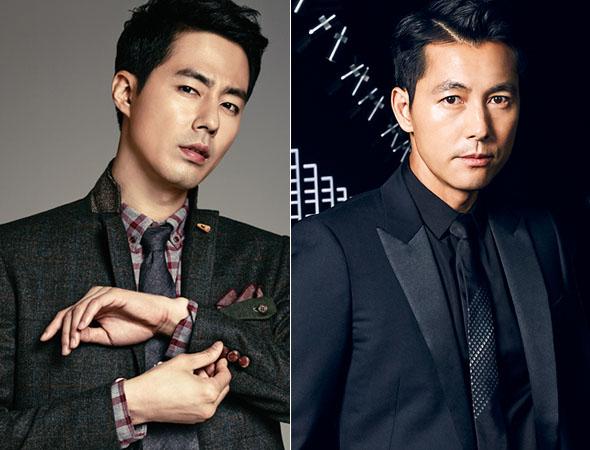 Bareng Jung Woo Sung, Apa Proyek Tahun Baru yang Diambil Jo In Sung?