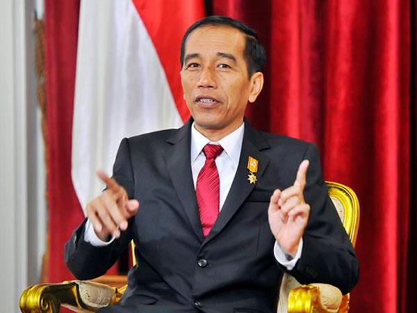 Ups! Admin Twitter Presiden Jokowi Dipecat Setelah Unggah Tulisan Singkat Soal JKT48 Macam Ini