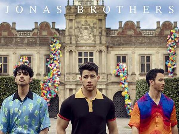 Jonas Brothers Comeback dengan Single 'Sucker'!