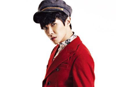 Lee Joon MBLAQ Kembali Bermain Drama Dalam 'Gapdongee'