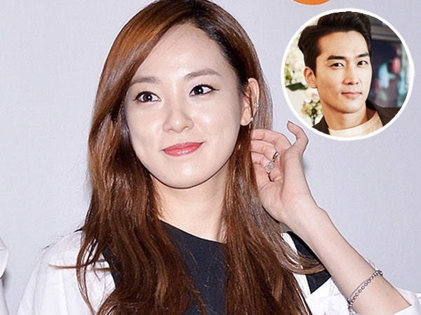 'Lulus' Dari After School, Jooyeon Mantapkan Akting Bareng Song Seung Hun