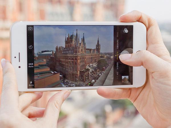 Keren! Apple Pamerkan Video Keindahan Bumi Lewat Rekaman Kamera iPhone