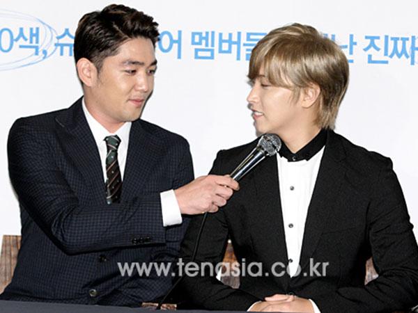 Super Junior Akan Gelar Pertemuan Bareng Fans Bahas Masa Depan Sungmin dan Kangin?