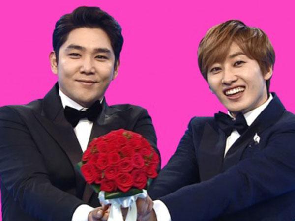 Kang In dan Eunhyuk Siap Buat Acara Variety Khusus Untuk Para Bujangan!