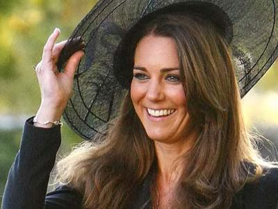 Kate Middleton Coba Carikan Istri Buat Pangeran Harry