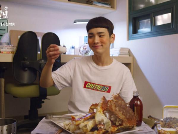 Minim Pengalaman Akting, Ini Alasan Sutradara 'Drinking Solo' Gaet Key SHINee