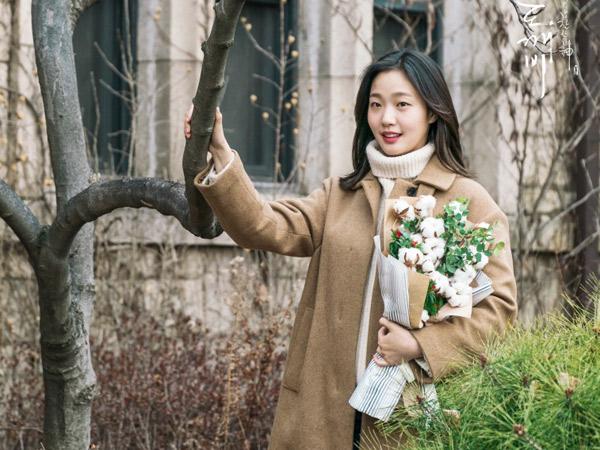 Penonton 'Goblin' Kini Tak Bisa Membayangkan Ji Eun Tak Selain Diperankan Kim Go Eun