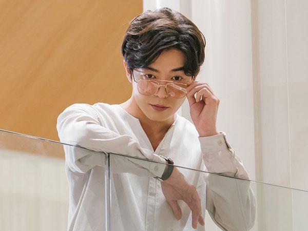 Siap Comeback Akting, Kim Jae Wook Dapat Tawaran Peran Ganda di Drama OCN