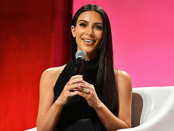 Perampok Incar Cincin Tunangan Kim Kardashian Senilai Puluhan Miliaran!