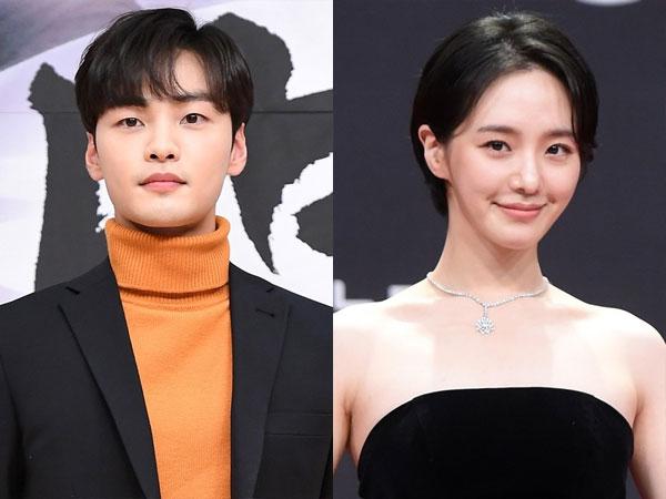 Kim Min Jae Dikonfirmasi Main Drama Baru, Park Gyu Young Jadi Calon Pasangannya