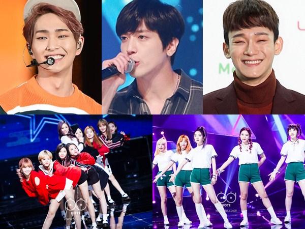 '2016 KBS Song Festival' Juga Siapkan Kolaborasi Spesial Sederet Idola K-Pop Ini!