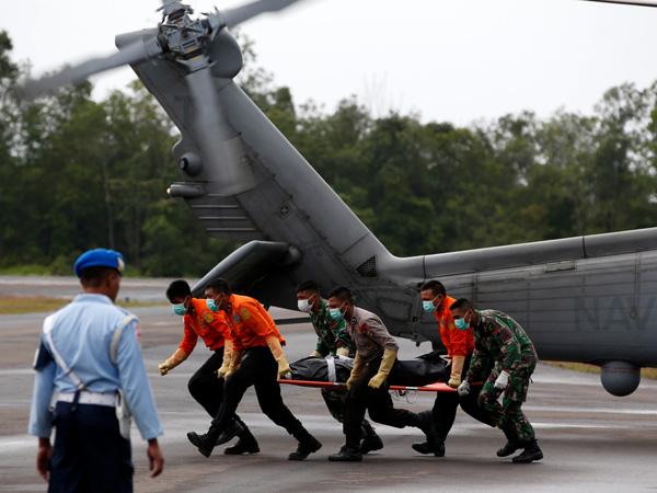 Korea Selatan Juga Kirim Tim Ahli untuk Identifikasi Jenazah AirAsia QZ 8501