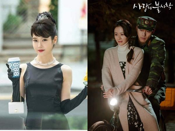Kostum Drama Korea yang Bisa Kamu Tiru untuk Perayaan Halloween (Part 2)
