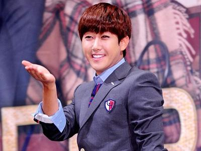 Kwanghee ZE:A Berniat Bintangi Film Hollywood?