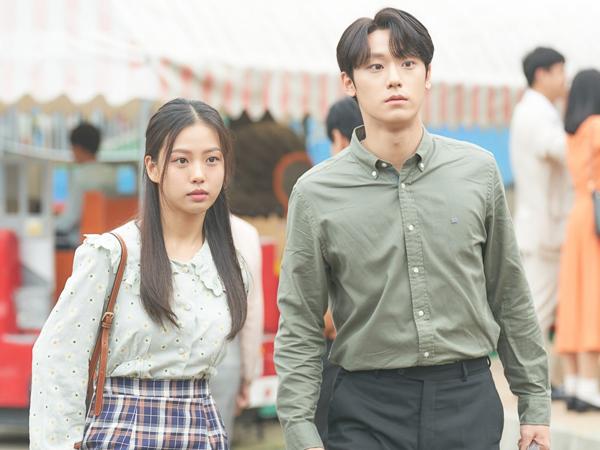 Lee Do Hyun dan Go Min Si Jalani Kencan Tak Terduga di Drama 'Youth of May'