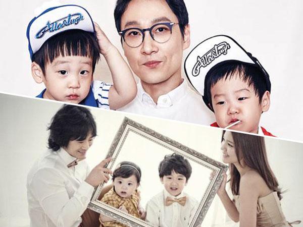 Jalani Syuting 'Superman Returns', Lee Hwi Jae dan Twins Akan Kedatangan Keluarga Aktris?