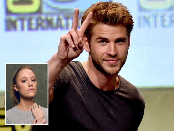 Tak Trauma Hubungannya dengan Miley, Liam Hemsworth Siap Nikahi Kekasih Barunya