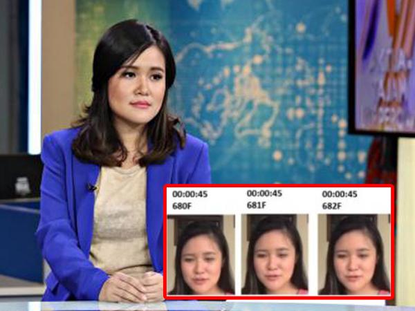 Terlihat Dari Gerak-Geriknya, Ini Analisis Pakar Lie Detector Yang Sebut Jessica Berbohong