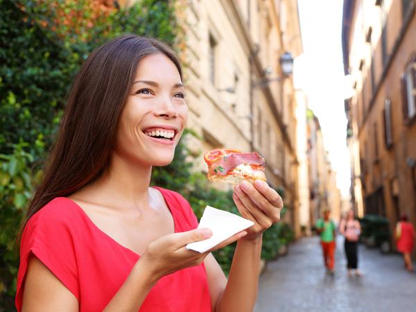Cara Makan Seperti Ini Punya Dampak yang Parah pada Kenaikan Berat Badan