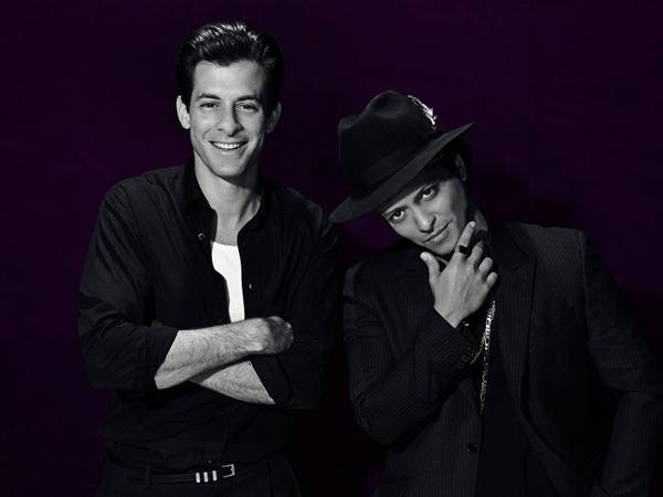 Duh, Lagu 'Uptown Funk' Kembali Dinyatakan Plagiat