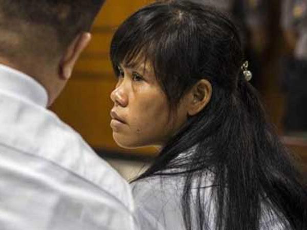Pelaku Serahkan Diri, Mary Jane Batal Dieksekusi