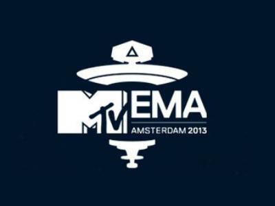 Ini Daftar Lengkap Pemenang MTV EMA 2013!