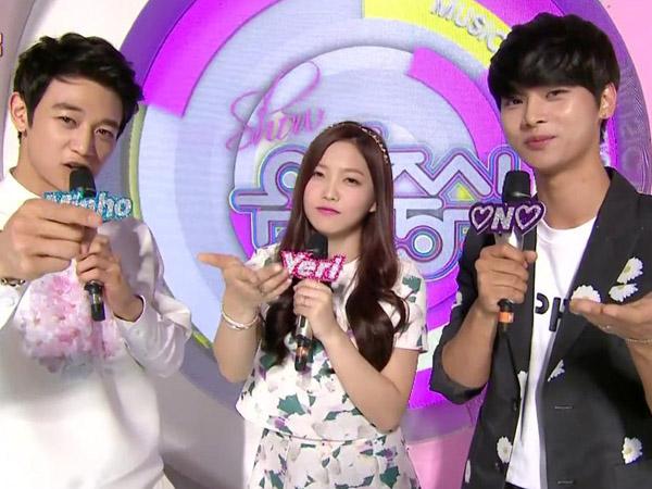 Cegah Penularan MERS, MBC 'Music Core' Wajibkan Pemakaian Masker Bagi Artis dan Penonton