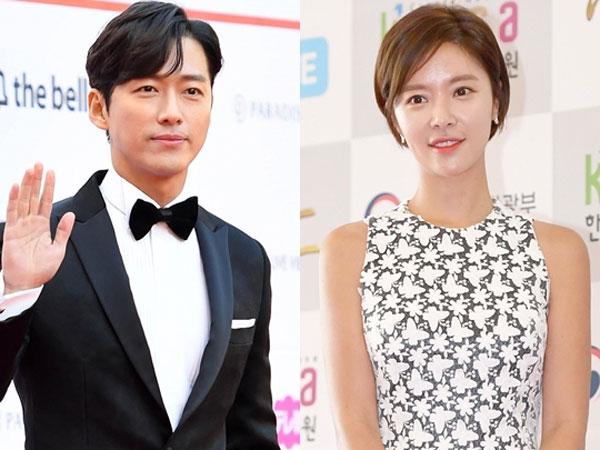 Dipastikan Main Drama Baru SBS, Hwang Jung Eum dan Nam Goong Min Reuni Setelah 7 Tahun!