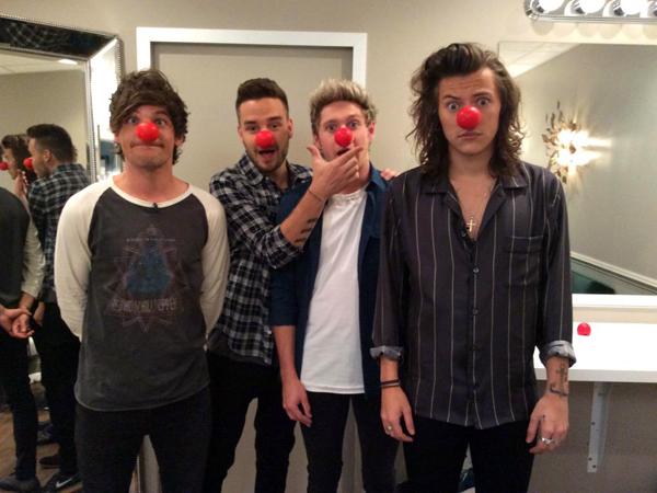 Niall Horan Mulai Merasa Bosan Rekaman dengan One Direction