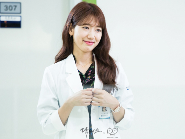 Kurang Realistis, Penampilan Park Shin Hye di 'Doctors' Kena Protes Netizen