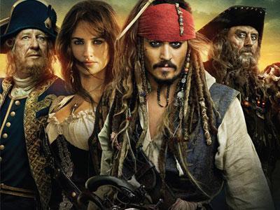 Siapa Yang Akan Menyutradarai Pirates of Carribean 5?