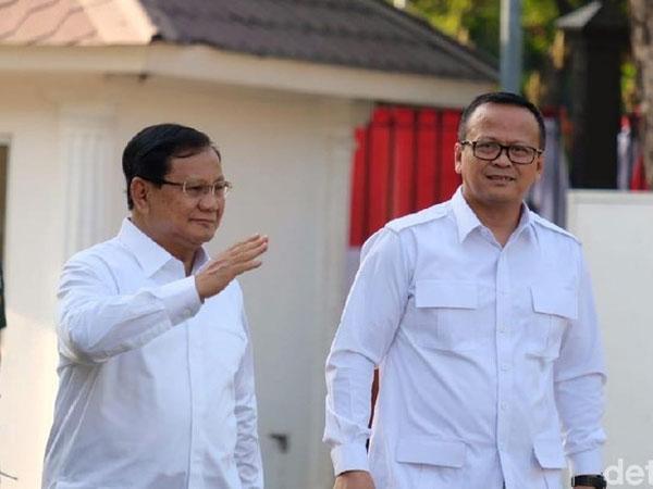 Prabowo Pasca Pertemuan di Istana: Kami Siap Membantu Jokowi di Kabinet!