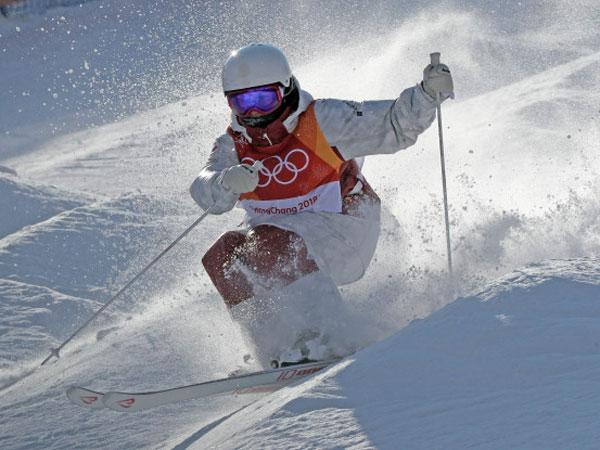 Sampai 128 Kasus Norovirus Dilaporkan Jelang Gelaran Olimpiade PyeongChang 2018