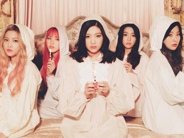 Red Velvet akan Nyanyikan Ulang Lagu Lee Soo Man di Album Barunya!