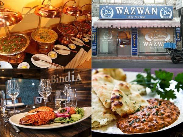 Bergaya India, Inilah Beberapa Restoran Halal di Korea Selatan