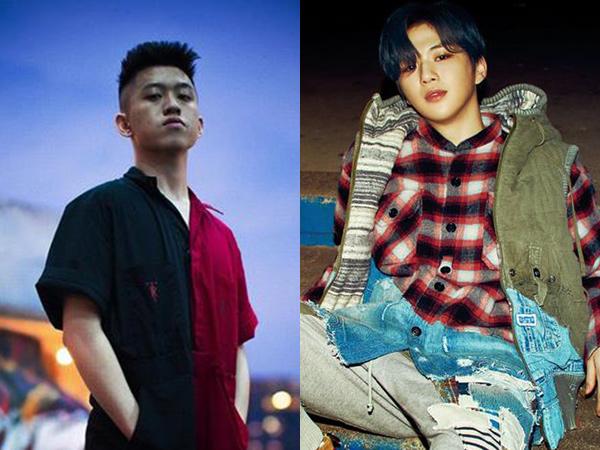 88rising Gelar Konser Online, Ada Rich Brian hingga Kang Daniel