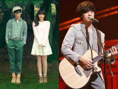 Yuk Kenalan dengan Dua Idola K-Pop Rookie yang Sukses Bersinar Lewat Talentanya Sebagai Musisi