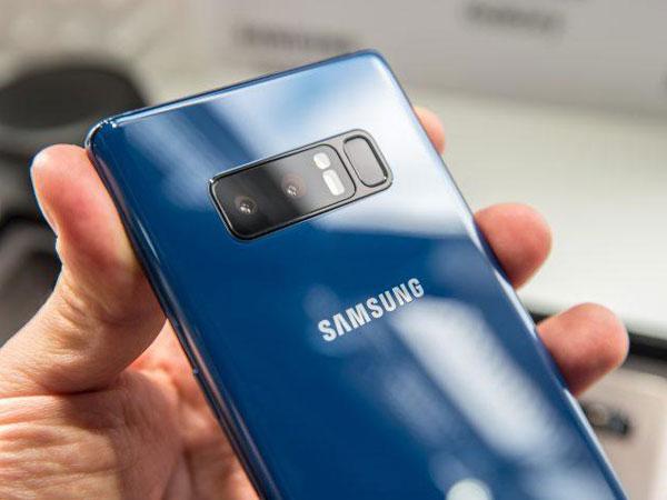 Ciptakan Efek Bokeh, Samsung Bakal Buat Kamera Ganda untuk Smartphone Murah
