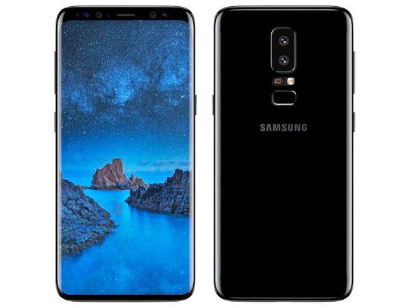 Absen di CES 2018, Kapan Samsung Rilis Galaxy S9?