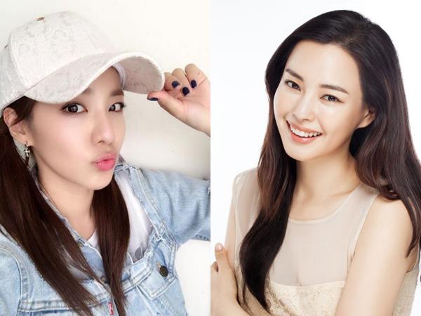 4 Seleb Cantik Korea Ini Dikonfirmasi Mundur Sebagai MC Program 'Get It Beauty'