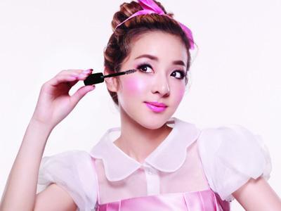 Ingin Bintangi Film Komedi Romantis, Sandara Park 2NE1 Curhat di Twitter