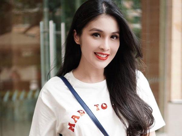 Belum Lahir, Anak Pertama Sandra Dewi Sudah Dihadiahi Rumah Baru