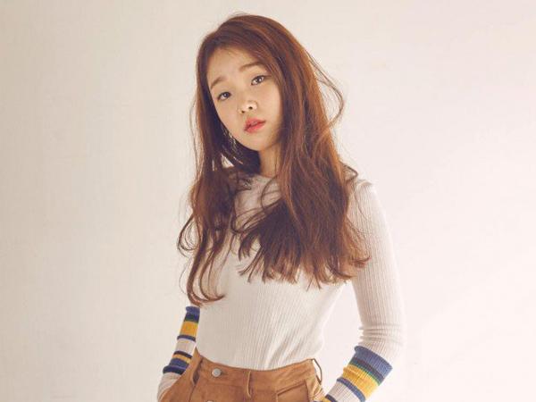 Pingsan Usai Tampil di 'Music Core', Seunghee Oh My Girl Dilarikan ke Rumah Sakit!