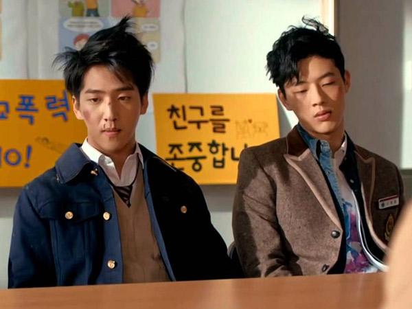 Usia Remaja Identik Pemberontakan, Ini Cara Siswa Korea Selatan Langgar Aturan
